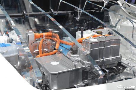 IAA 2013: Volkswagen e-Golf