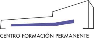 Logo Centro Formación Permanente UPV