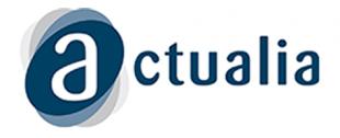 Logo Actualia