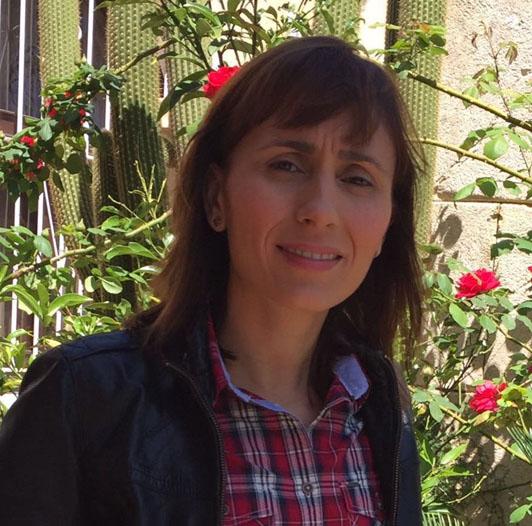 Natalia Lobera García